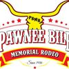 Pawnee Bill Memorial Rodeo