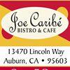 Joe Caribe