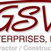 TGSV Enterprises, Inc.