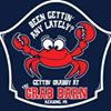 Gettin' Crabby at the Crab Barn