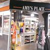 Amy's Place in The Reading Terminal Market