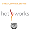 Hot Works Fine Art and Fine Craft Shows