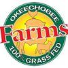 Okeechobee Farms 100% Grass Fed Beef