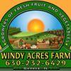 Windy Acres Farm Geneva, Il