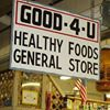 GOOD 4 U Healthy Foods General Store