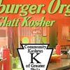 Burger Org