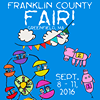 Franklin County Fair, Greenfield - Franklin County Agricultural Society