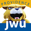 Wildcat Willie JWU Providence