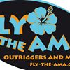 SUP Stand-up-Paddling Bodensee fly-the-ama