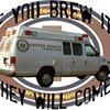 Coffee Rescue - Food Truck
