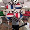 Jerry's Barber Shop