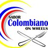 Sabor Colombiano on Wheels