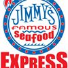 Jimmys Famous Seafood Express-Voted Lakeland's Favorite