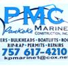 Pankoke Marine Construction