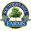 Southern Hill Farms - Blueberries