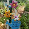 Kearny Community Garden