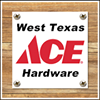 West Texas Ace Hardware Stores