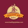 Healthy Joy Bakes