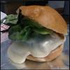 Hot Box'd Steamed Cheeseburgers