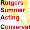 Rutgers Summer Acting Conservatory