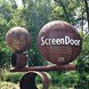 The Screen Door
