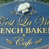 C'est La Vie French Bakery & Cafe