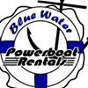 Blue Water Boat and Jet Ski Rental