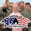 Vetsville Cease Fire House