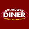 Broadway Diner Summit