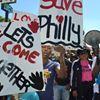 Hands Across Philadelphia Inc