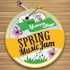 Spring Music Jam