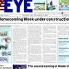 The EYE Newspaper
