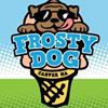 The Frosty Dog