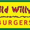 Wild Willy's Burgers Quincy