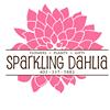 Sparkling Dahlia