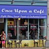 Once Upon a Cafe