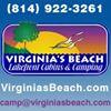 Virginia's Beach Campground