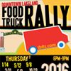 Lakeland Food Truck Rally