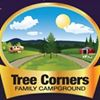 Tree Corners Family Campground