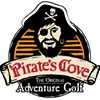 Pirate's Cove Adventure Golf Cape Cod