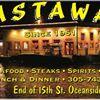 Castaway Waterfront Restaurant & Sushi Bar