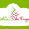 Here's the Scoop