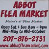 Abbot Flea Market