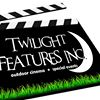 Twilight Features - Outdoor Cinema