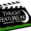 Twilight Features - Outdoor Cinema