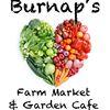 Burnap's Farm Market & Garden Cafe