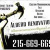 Albero Renovations