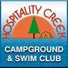 Hospitality Creek Campground thumb