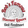 Bob's Famous Foodmart & Discount Liquors