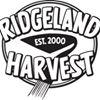 Ridgeland Harvest